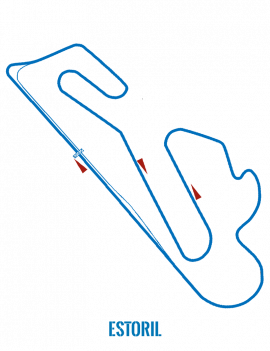 Circuit Estoril - Pack Confort