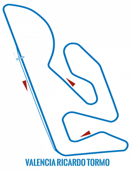 copy of Circuit Valencia - Premium Pack