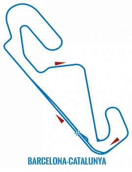 Circuit Catalunya - Roulage moto