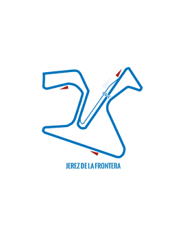 Circuit moto Jerez 17/18 septembre 2019