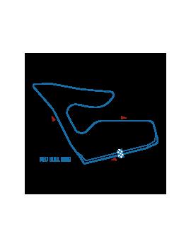 Circuit moto Sachsenring ( 26/27 JUILLET )