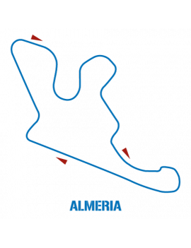 Circuit moto Almeria