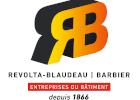 REVOLTA BLAUDEAU BARBIER