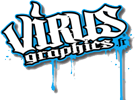Logo Virus Graphics